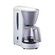 メリタコーヒーメーカー ホワイト