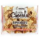冬季限定 高岡食品 ショコラ生チョコ仕立て キャラメルチョコ