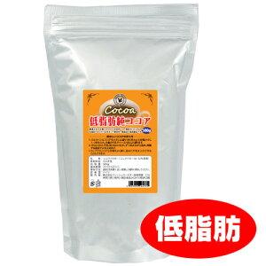 珈琲問屋 純ココア 低脂肪タイプ (500g)