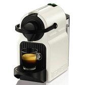 Nespresso(ネスプレッソ)イニッシア ホワイト C40WH