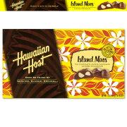 ハワイアンホーストマカデミアナッツチョコレート5oz