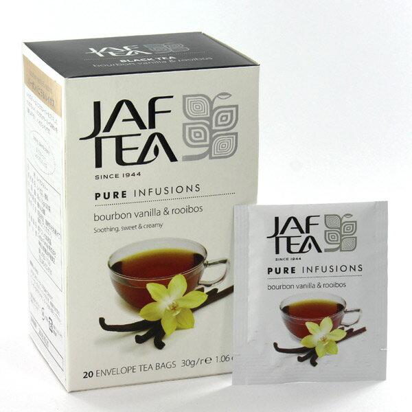 茶葉・ティーバッグ, 紅茶 JAF TEA 1.5g20TB