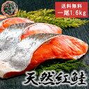 【10月15日限定ポイント最大10倍!】お歳暮 天然 紅鮭 切身20切 1尾分