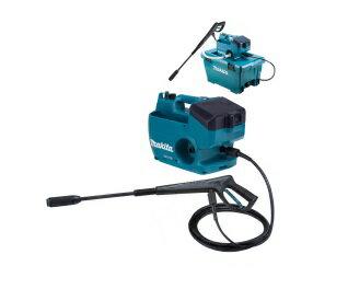 掃除機・クリーナー, 高圧洗浄機  MHW080DZK 18V18V36V