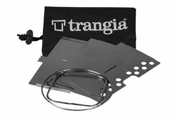 trangiaトランギアTR-400333トランギア・T3【ゴトク】【アウトドア】【シンプル】【軽量】【コンパクト】