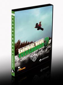 EVER SUMMER3 DVD -2010最新スノースクートムービー