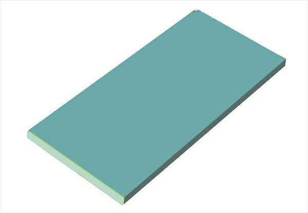 天領まな板  瀬戸内一枚物カラーまな板 ブルー K3  600×300×H20  6-0332-0605  AMNH305