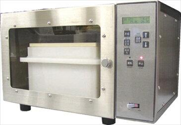 直送品■ミナミ産業 小型豆腐製造装置 豆クック Mini (電気式) ATU3101 [7-0387-1301]