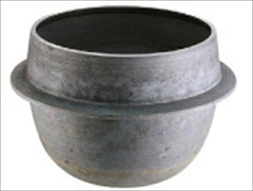 大和重工 鋳鉄大羽釜 120 6-0357-0808 AKM21120