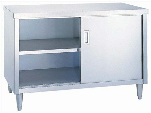シンコー  シンコー E型 調理台 片面  E−9060  6-0715-0109  DTY0609