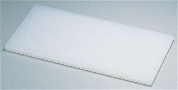 山県化学  K型 プラスチックまな板 K6  750×450×H30  6-0333-0133  AMN080065