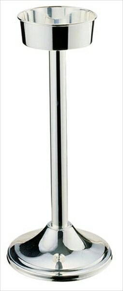 早川器物  洋白3.8μウェスタン型シャンパンスタンド  小  6-1568-1402  TSY06003