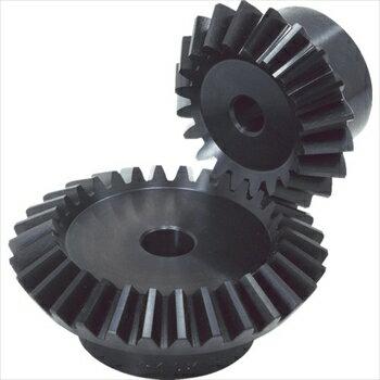 小原歯車工業(株) KHK かさ歯車SB2−4020 [ SB24020 ]