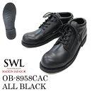 SLOWWEARLION定番オックスフォード8958CAC