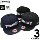������̵����THRASHER��NEWERA����ܥ���å�