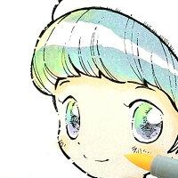【売れてます!!】コピックチャオ(ciao)スタート12色セット
