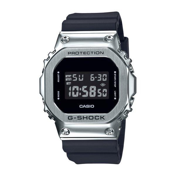 腕時計, メンズ腕時計 G-SHOCK GM-5600-1JF CASIO