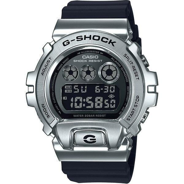 腕時計, メンズ腕時計 1G-SHOCK GM-6900-1JF CASIO
