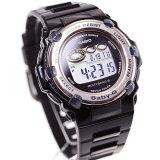 【安さ一番!】【新品】Baby-G BGR-3003-1JF CASIO カシオ ソーラー電波時計