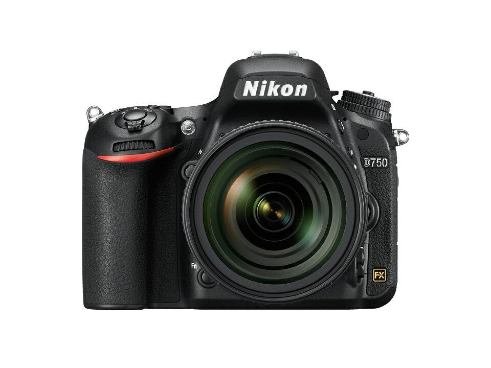 NiKon ニコン D750 ボディ(レンズ別売り)