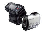 【新品】SONYソニーデジタル4KビデオカメラレコーダーアクションカムFDR-X1000VR