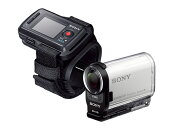 【新品】SONYソニーデジタルHDビデオカメラレコーダーアクションカムHDR-AS200V