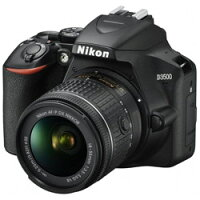 デジタルカメラ, デジタル一眼レフカメラ  D3500 18-55 VR
