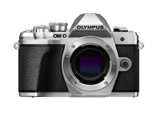OLYMPUS オリンパス E-M10 Mark III ボディー(シルバー)