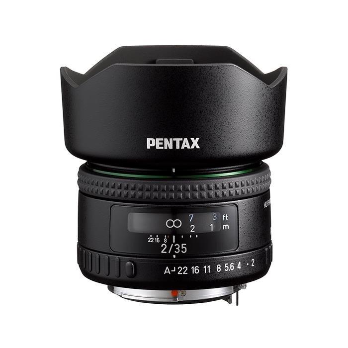 カメラ・ビデオカメラ・光学機器, カメラ用交換レンズ  HD PENTAX FA 35mm F2