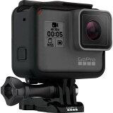 【新品】GoPro HERO5 Black ブラックエディション CHDHX-502