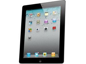 【新品】(日本国内版)アップル iPad 2 Wi-Fiモデル 64GB [ブラック] MC916J/A ◆送料無料 ◆...