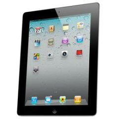 【新品】(日本国内版)アップル iPad 2 Wi-Fiモデル 16GB [ブラック] MC769J/A ◆送料無料