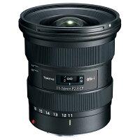 トキナーTokinaatx-i11-16mmF2.8CFNAF[atx-Iシリーズ11-16mmF2.8キヤノンEFマウント]