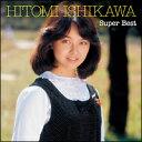 【メール便配送可能】The Best Value999石川ひとみ/スーパー・ベスト(邦楽) 【CDアルバム】