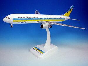 ボーイング B767-300ER AIR DO エア・ドゥ北海道国際航空 「はこだて」 JA98AD 1/200 2010年12月23日発売hogan Wings/ホーガンウイングス飛行機/模型/完成品 [JA98AD]