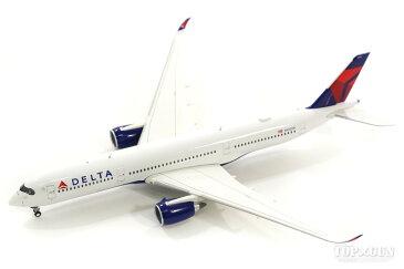 エアバス A350-900 デルタ航空 N502DN 1/400 2018年4月6日発売 Gemini Jets/ジェミニジェッツ飛行機/模型/完成品 [GJDAL1724]