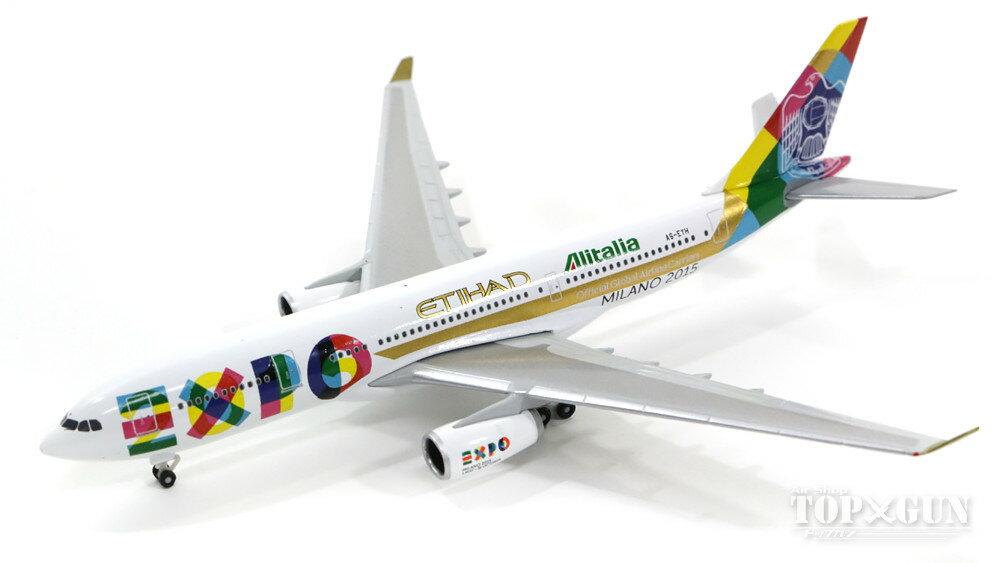 プラモデル・模型, 飛行機・ヘリコプター  A330-200 EXPO 2015 A6-EYH 1500 2016128 herpa 529501