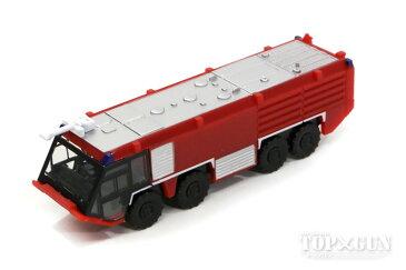 空港ジオラマアクセサリー 空港化学消防車 1/200 ※プラ製 2017年4月29日発売 herpa/ヘルパウィングス飛行機/模型/完成品 [558501]
