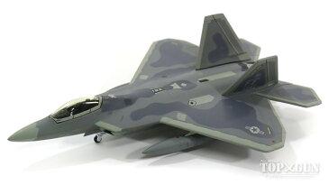 F-22Aラプター アメリカ空軍 第1戦闘航空団 第27戦闘飛行隊 ラングレー基地 05年頃 #03-4043/FF 1/200 2016年11月1日発売hogan Wings/ホーガンウイングス飛行機/模型/完成品 [60418]