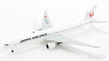 ボーイング 777-300ER JAL日本航空 JA737J 1/500 2015年8月31日発売 JALUX飛行機/模型/完成品 [BJE3006]