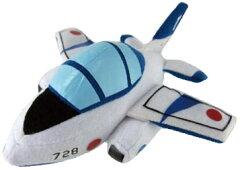スーパーサウンド 航空自衛隊 ブルーインパルス 音声入りぬいぐるみ 2013年10月24日発売…