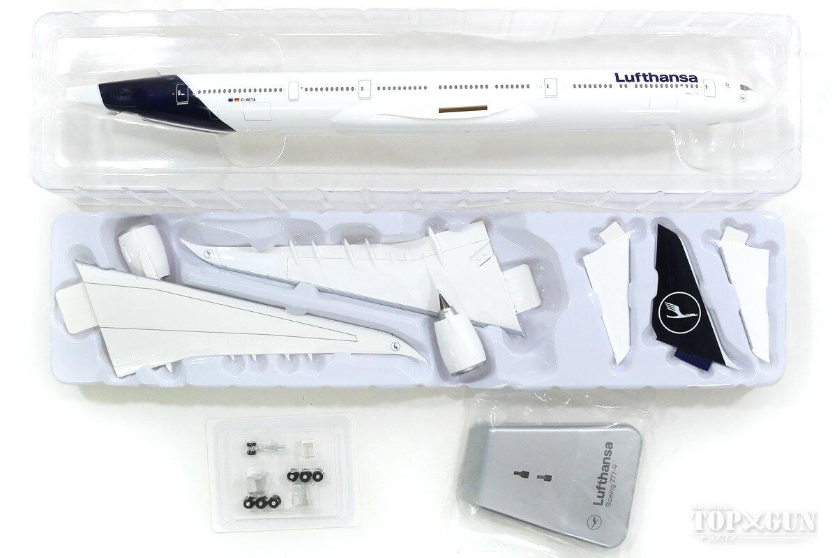ボーイング 777-9 ルフトハンザ航空 D-ABTA 1/200 ※プラ製 ※プラ製2020年5月発売 hogan Wings/ホーガンウイングス飛行機/模型/完成品 [DLH010]