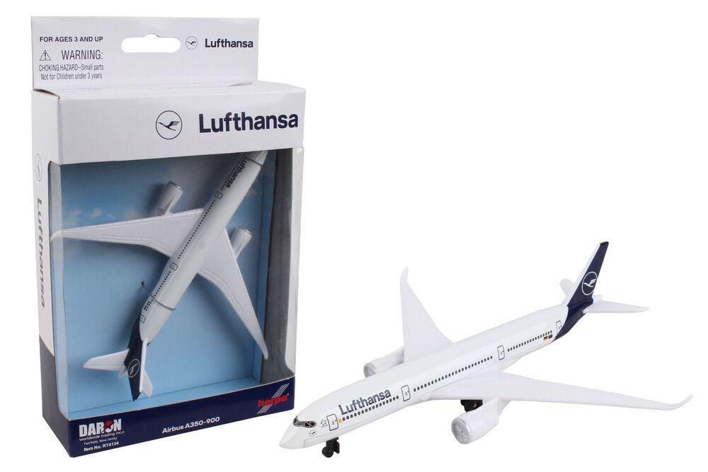 A350-900 ルフトハンザ航空 ノンスケールDARON飛行機/模型/完成品 [RT4134]