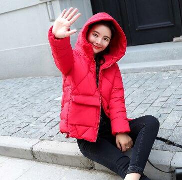 レディースファッション 秋冬 軽量 コートジャケット防寒 中綿ジャケット ジャケット 綿コート アウター ロングタイプ ジャンパー スタイル 綿ジャケット フード付き コート