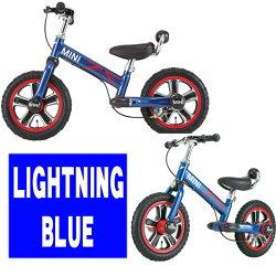 【送料無料】MINI12インチ子供用初乗りバイクブランドMINIファーストバイク子供用自転車赤青黒かっこいい専用スタンド付き子供用自転車幼児車ブランドM&Mエムアンドエム【RCP】
