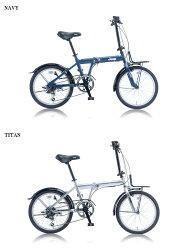【送料無料】自転車シティサイクル20インチ自転車シマノ6段変速人気20インチ自転車JEEPジープ自転車大人アウトドアおすすめ20インチ自転車JeepJE-206G【RCP】