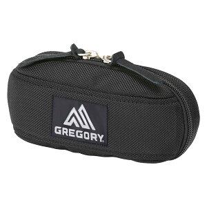 グレゴリー GREGORY サングラスケース HDナイロン 655110440