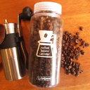 ナルゲン コーヒービーンズキャニスター 150g 500ml 9128...