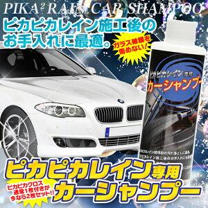 コーティング剤・メンテナンス剤・ピカピカレイン・ワックス・ガラスコーティング・洗車・ガラ...
