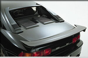 【MR2 SW ボンネットエアスクープ】Do-Luck SW20 MR2 Roof Duct Spoiler